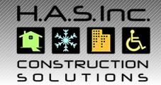 H A S Construction