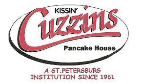 Kissin Cuzzins