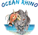 Ocean Rhino