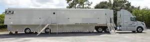 fnf truck